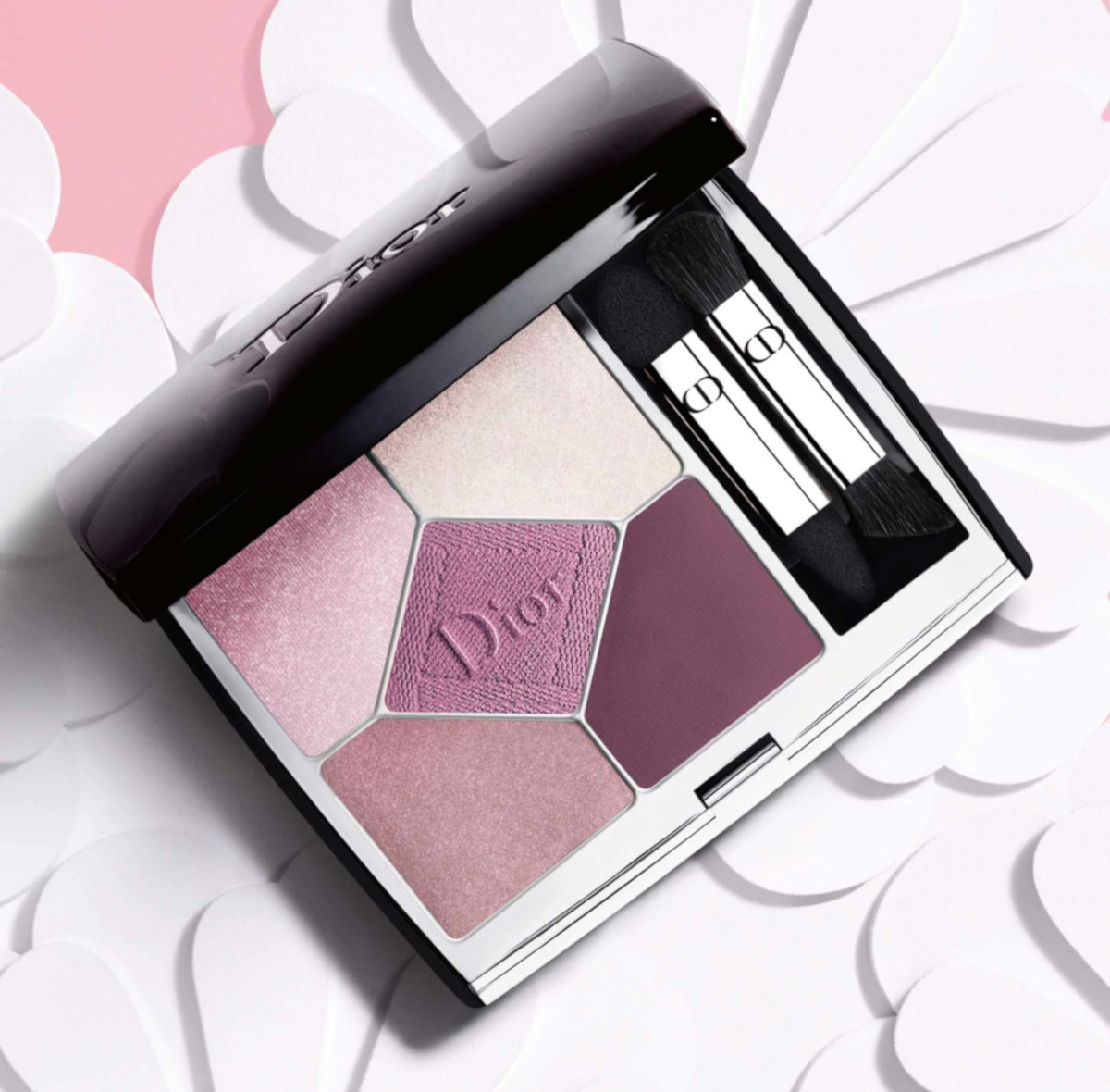 Dior Spring Collection 2021 Pure Glow 5 Couleurs