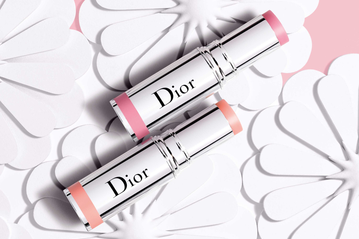 Dior Spring Collection 2021 Pure Glow Stick Glow