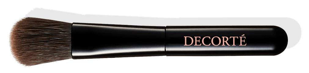 DECORTE 2021 Spring Collection Sway Light Eyebrow Brush M