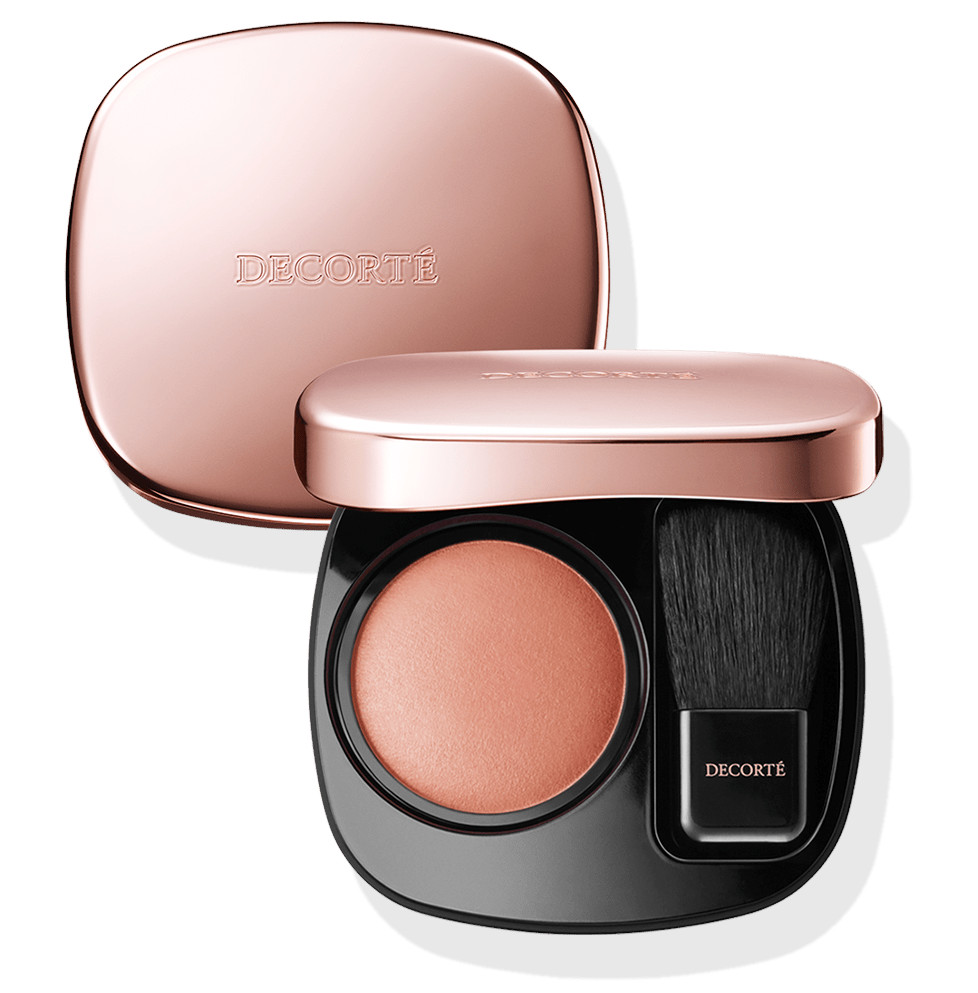 DECORTE 2021 Spring Collection Sway Light Powder Blush