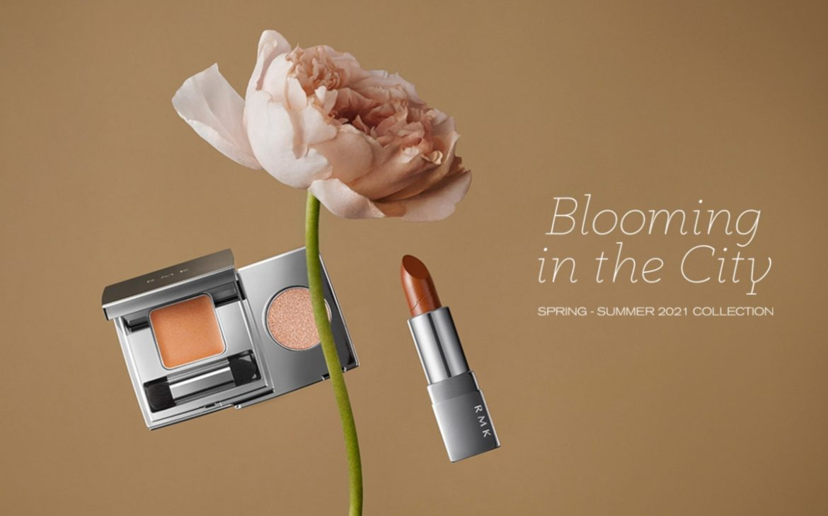 RMK Blooming in the City Spring-Summer 2021 Collection