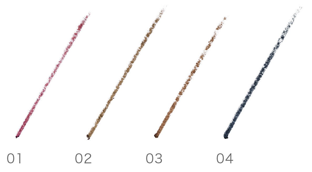 RMK The Now Now Summer 2021 Collection Soft Metallic Eye Pencil