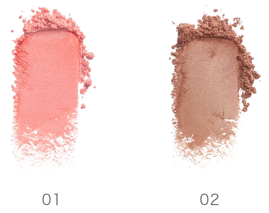 RMK The Now Now Summer 2021 Collection The Now Now Blush