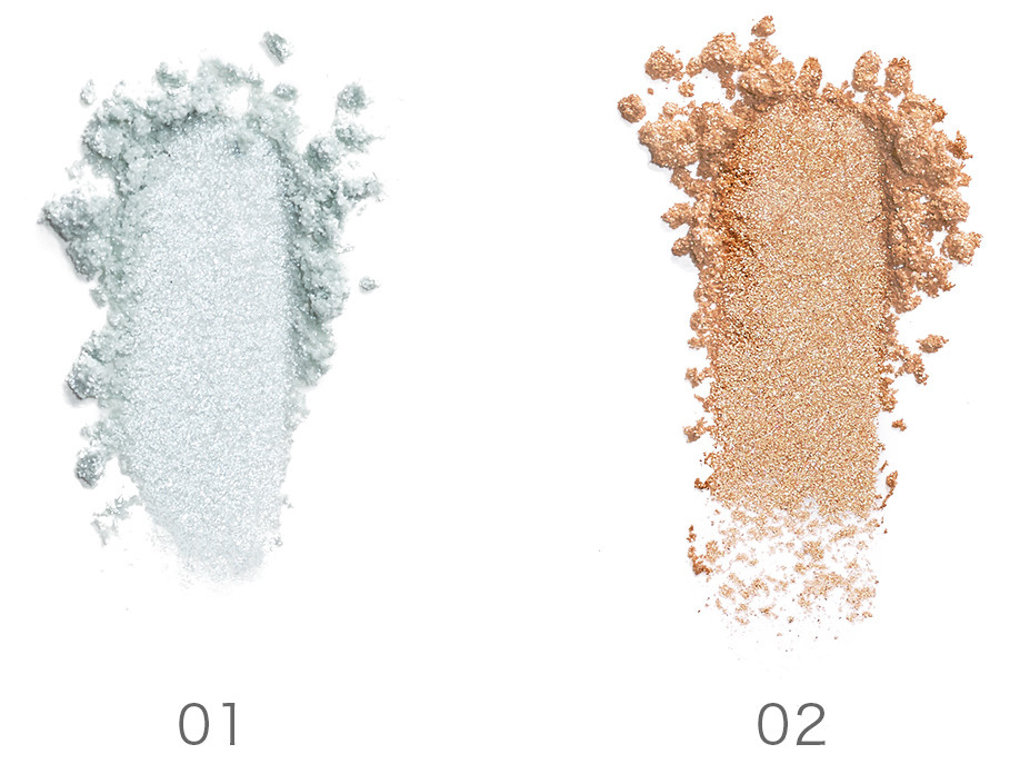 RMK The Now Now Summer 2021 Collection The Now Now Eyes