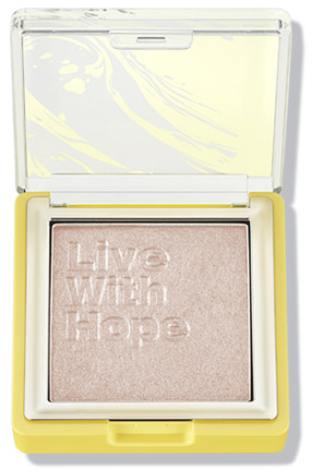 VDL + PANTONE 2021 Collection Strength & Hopefulness in Color Expert Color Cheeck Lighter