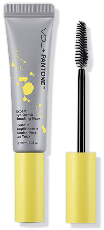 VDL + PANTONE 2021 Collection Strength & Hopefulness in Color Expert Eye Bomb Boosting Fixer