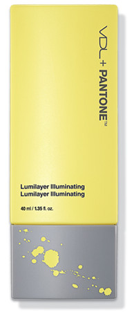 VDL + PANTONE 2021 Collection Strength & Hopefulness in Color Lumilayer Illuminating