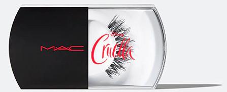 MAC Cruella Collection 76 Supermodel Lash