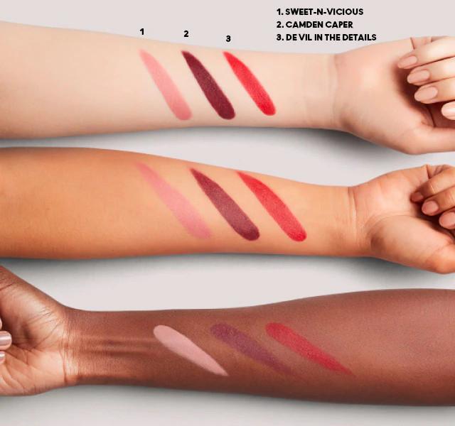 MAC Cruella Collection Lipstick