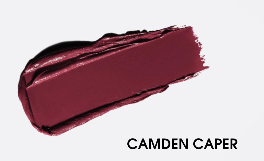 MAC Cruella Collection Lipstick Camden Caper