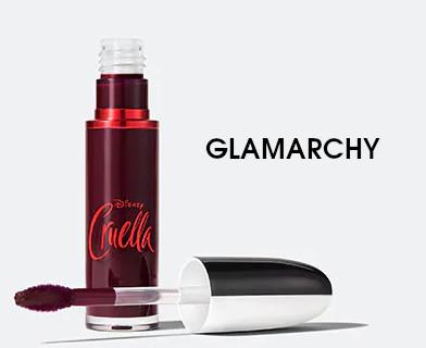 MAC Cruella Collection Retro Matte Liquid Lipcolour Glamarchy