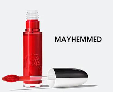 MAC Cruella Collection Retro Matte Liquid Lipcolour Mayhemmed