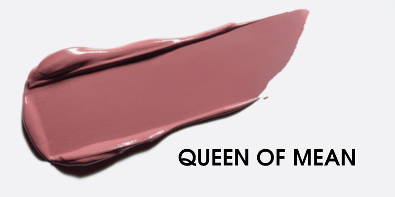 MAC Cruella Collection Retro Matte Liquid Lipcolour Queen Of Mean