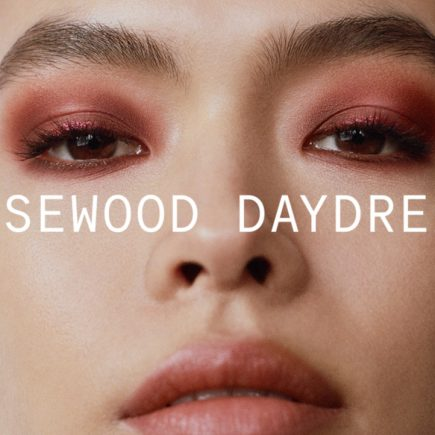 RMK Fall 2021 Collection Rosewood Daydream