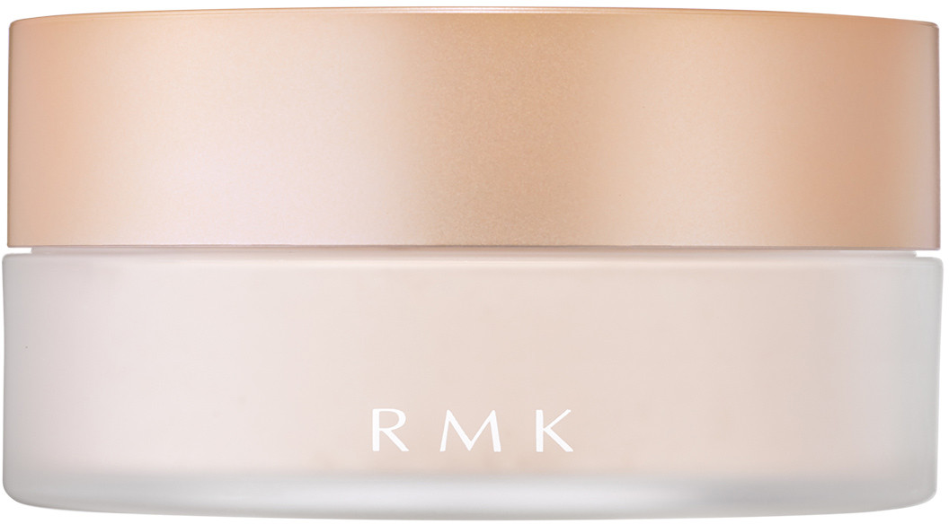 RMK Fall 2021 Collection Rosewood Daydream Airy Touch Finishing Powder