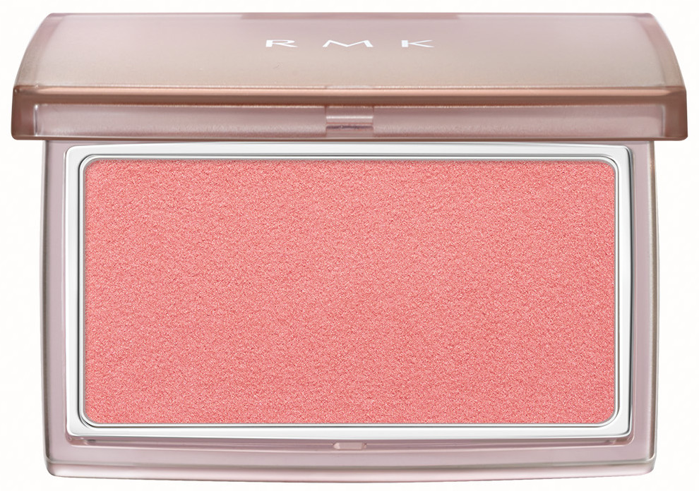 RMK Fall 2021 Collection Rosewood Daydream Ingenious Powder Cheeks N