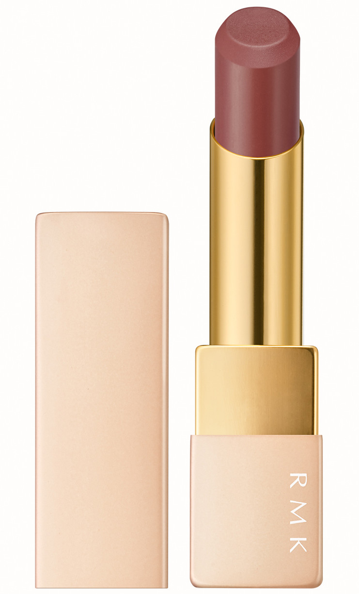 RMK Fall 2021 Collection Rosewood Daydream Lipstick Comfort Airy Shine