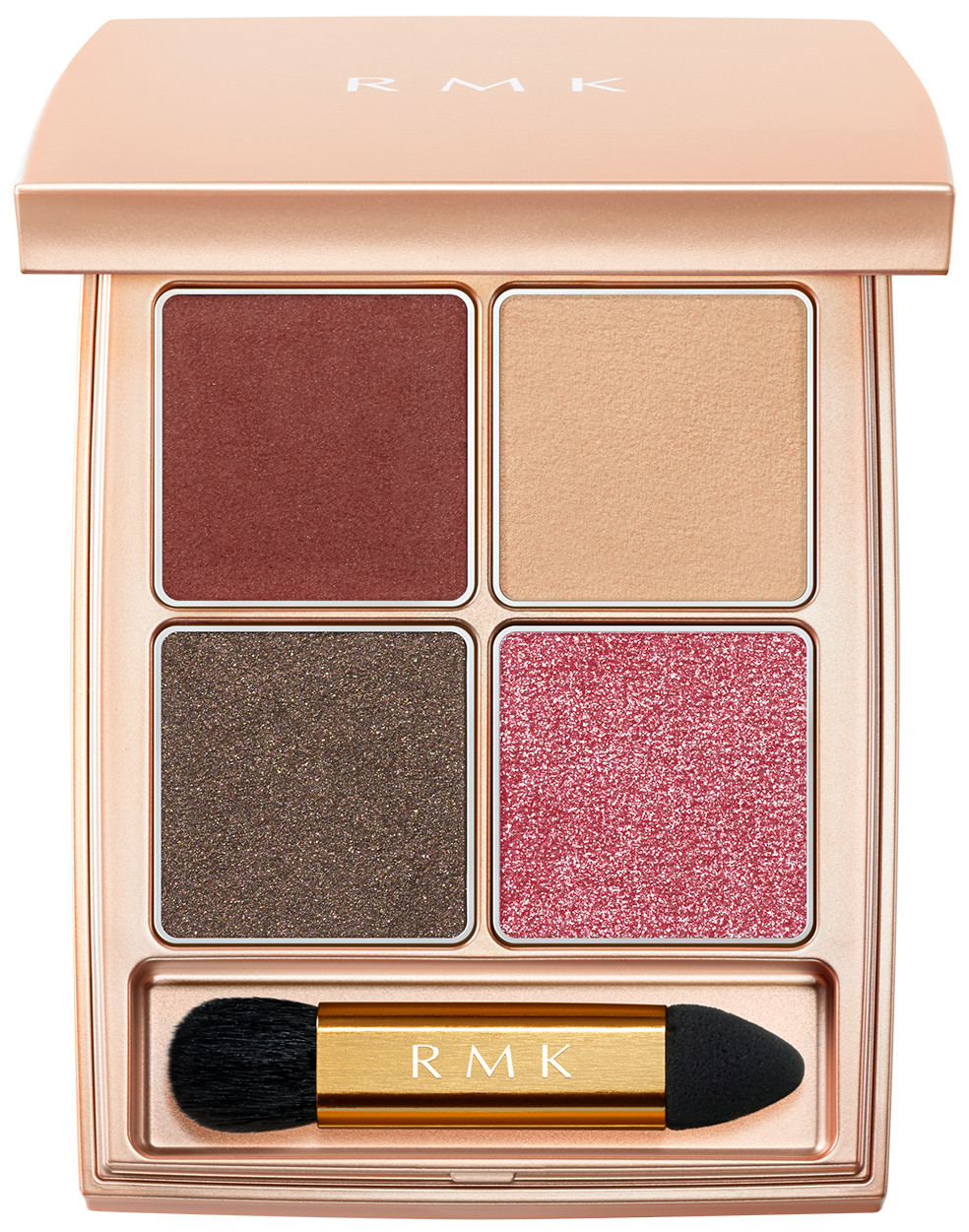 RMK Fall 2021 Collection Rosewood Daydream Rosewood Daydream 4 Eyes