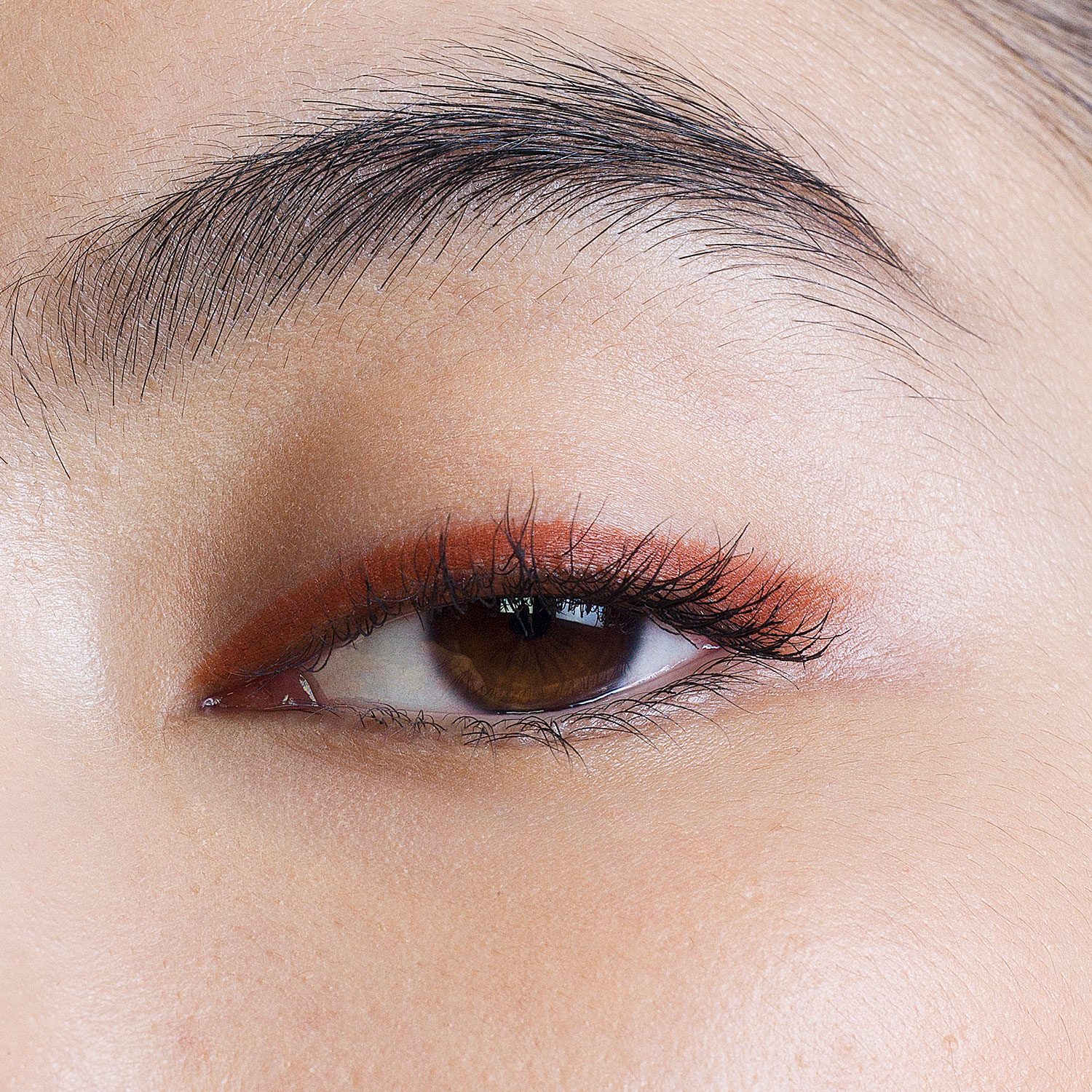 RMK Fall 2021 Collection Rosewood Daydream Soft Fine Eye Pencil EX-05 Rave Red