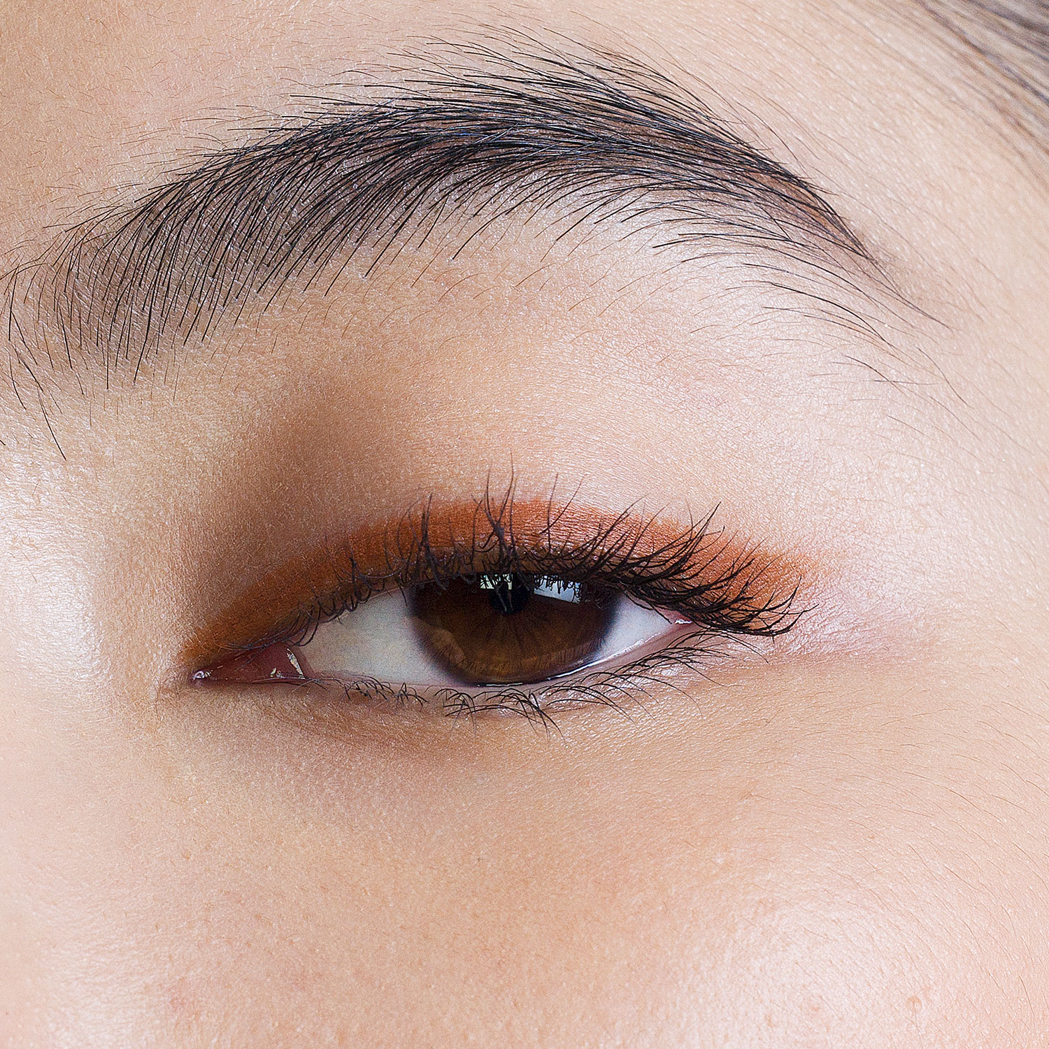 RMK Fall 2021 Collection Rosewood Daydream Soft Fine Eye Pencil EX-07 Autumn Tan