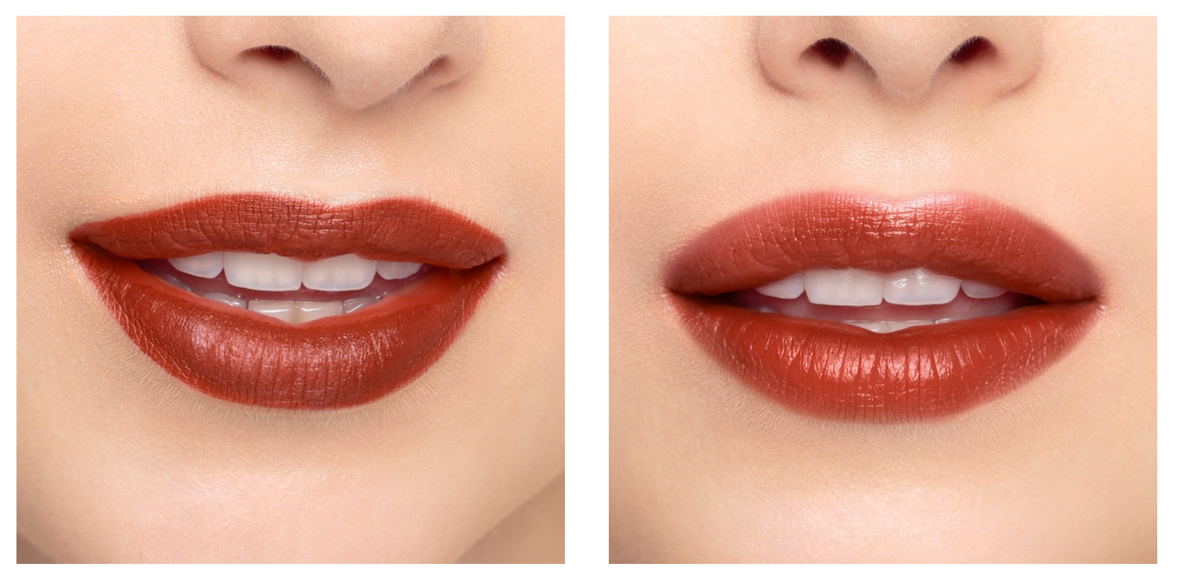 ADDICTION Fall 2021 Collection Sense Of Clarity The Matte Lip Liquid 015 Dark Vermillion