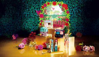 Cle de Peau Beauty Garden Of Splendor