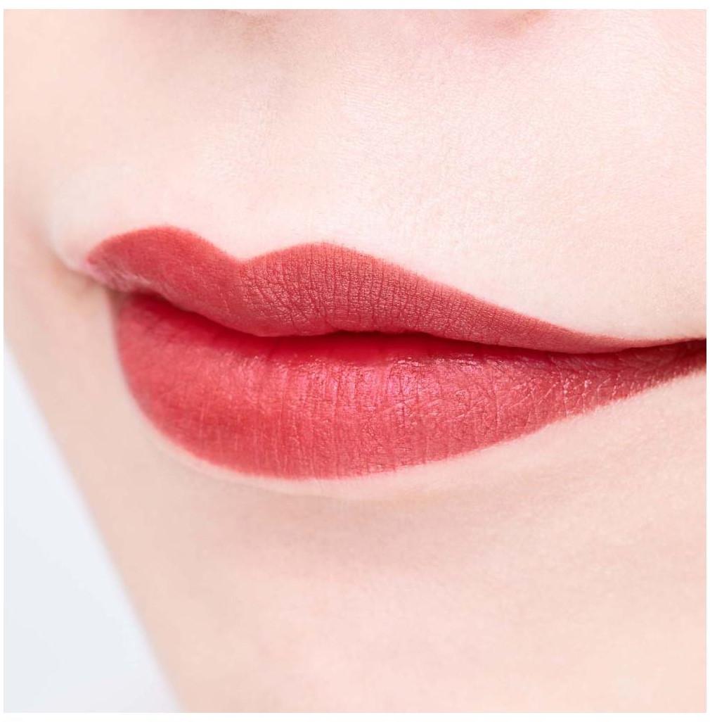 THREE Space Sonic 2021 Autumn Makeup Collection Daringly Distinct Lipstick 15 Mercury Rising