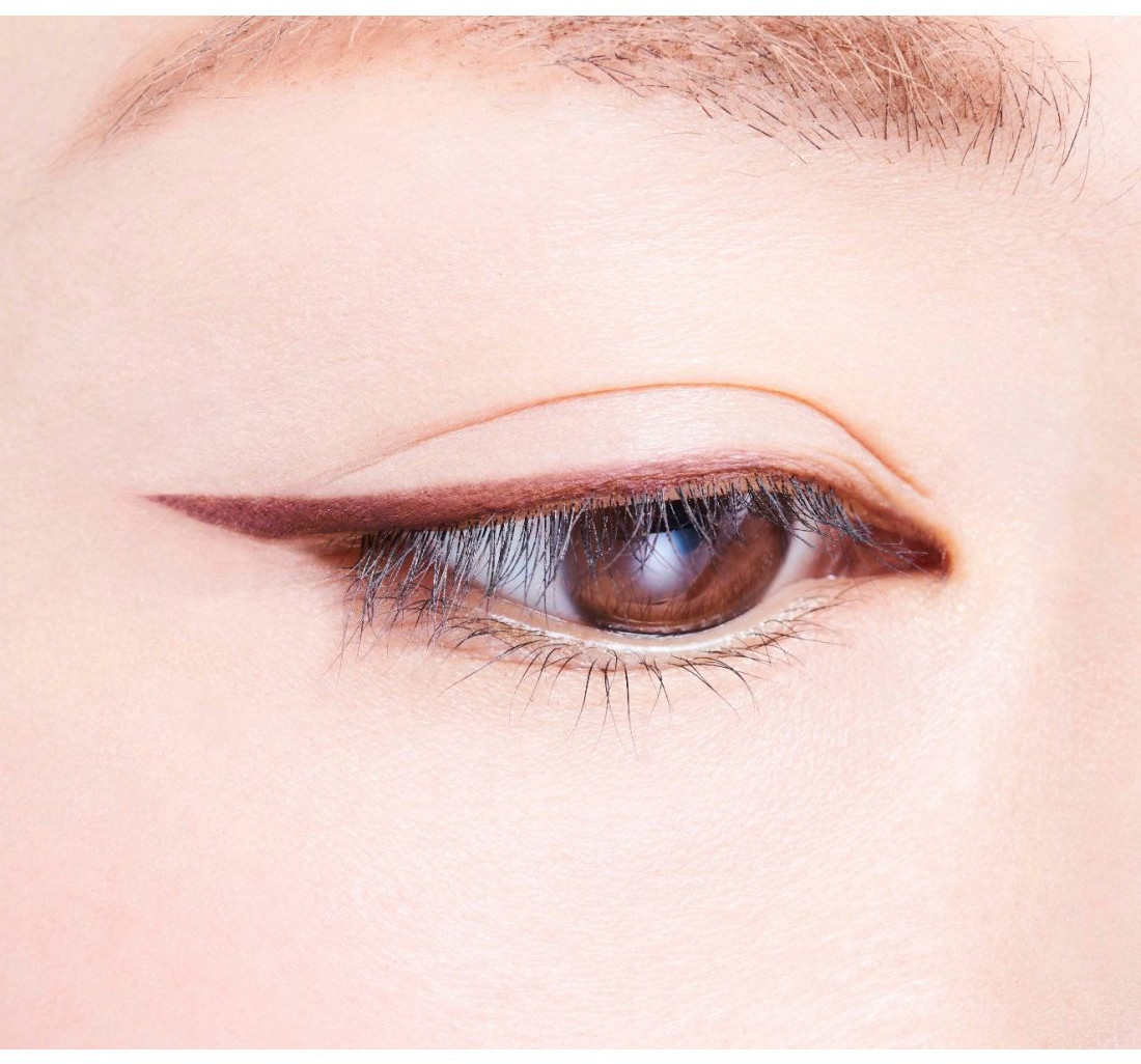 THREE Space Sonic 2021 Autumn Makeup Collection Mesmerizing Performance Eyeliner Pencil TS03 Planet Groove