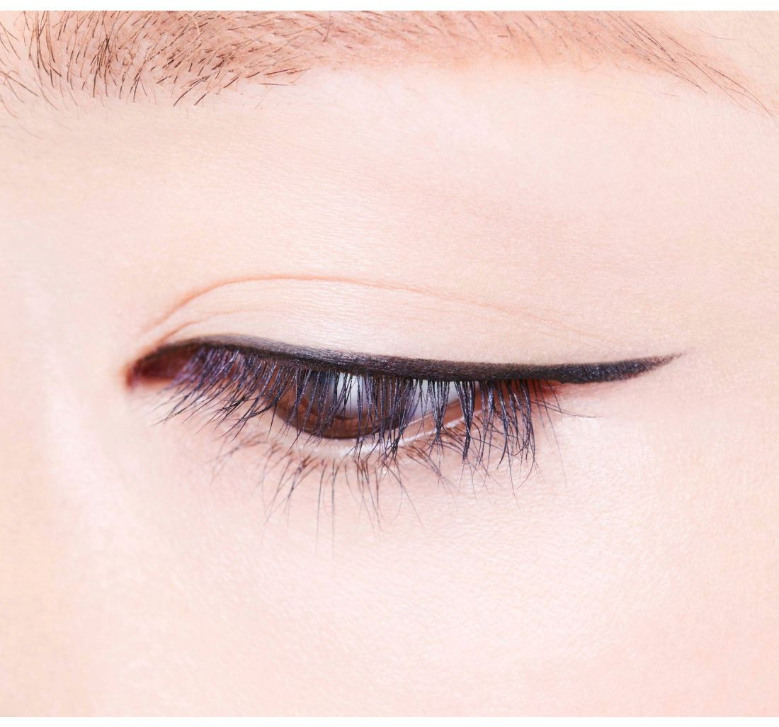 THREE Space Sonic 2021 Autumn Makeup Collection Mesmerizing Performance Eyeliner Pencil TS04 Empire Of The Planet
